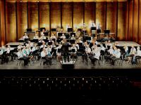 Oplev Holbæk Byorkester