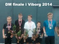 Holbæk Trailklub skal igen til DM