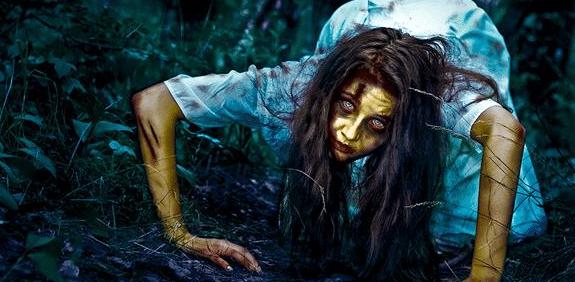 Horror Night Løbet