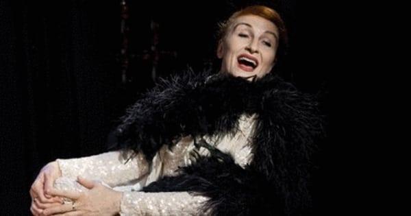 Lulu Ziegler-cabaret