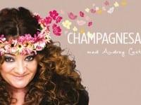 Gæster til ChampagneSalon