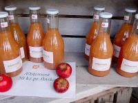 Æblefestival på Tuse Næs