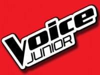 Kasper fra Voice Junior