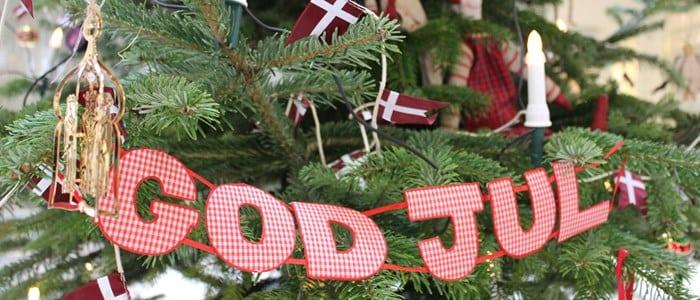 Julehjælp til børnefamilier
