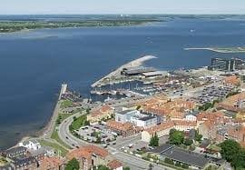 Befolkningsrekord i Holbæk