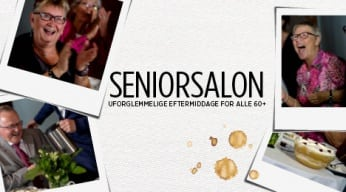 Seniorsalon