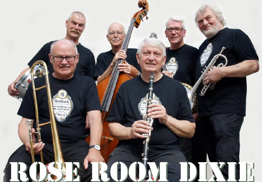 Roos Room Dixie