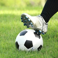 fodboldogstoevle