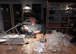 glassliberiet