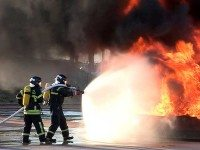 Nyt brandvæsen ansætter direktør