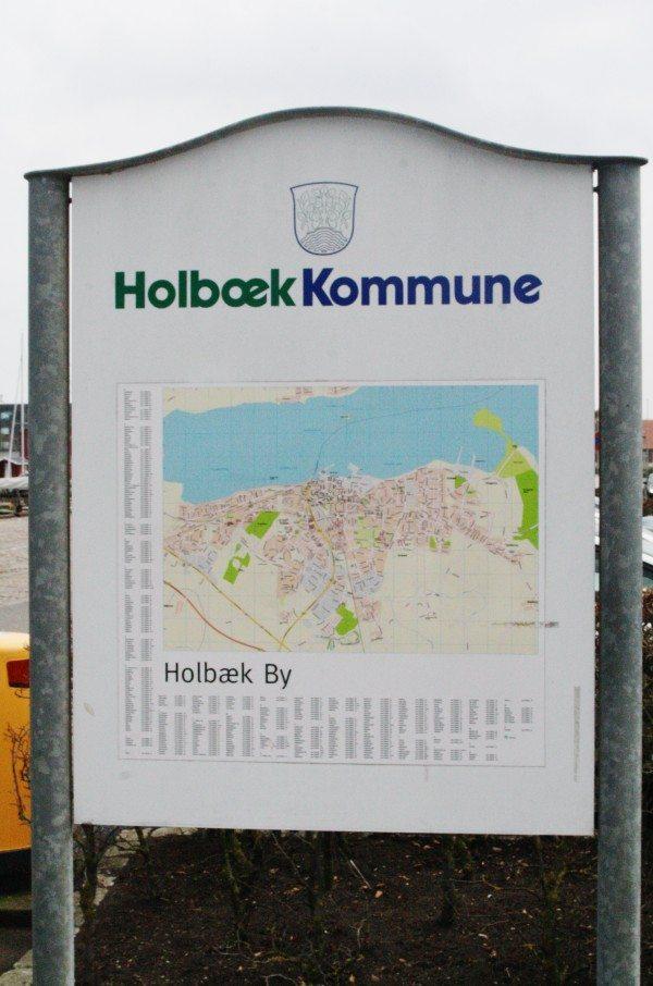 Flere flytter til Holbæk