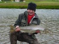 Fiskerejse til Island