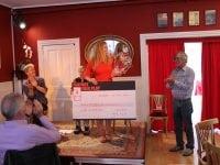 Udover selve æren blev Lilje Windbirk belønnet med 10.000 kr. doneret af Teatret Fair Play.