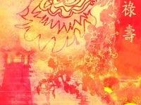 Frivillig på Kina Festival