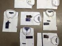 Studenterskjorten