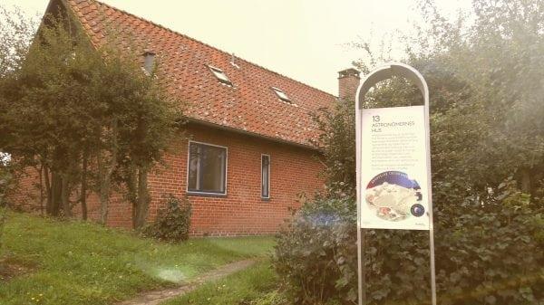 Åbent hus på Brorfelde Observatorium