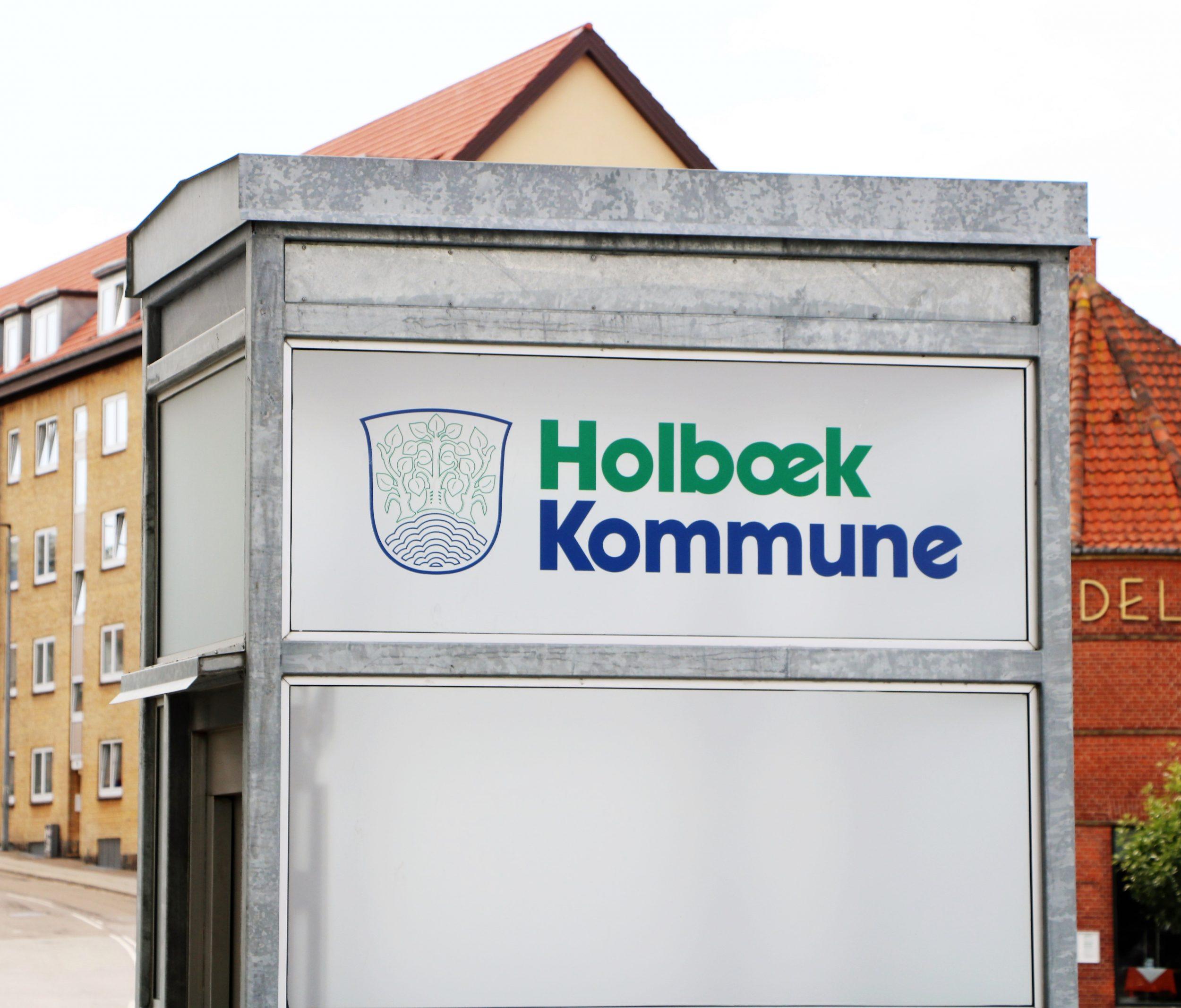 De kommunale personbiler skal være grønne i Holbæk