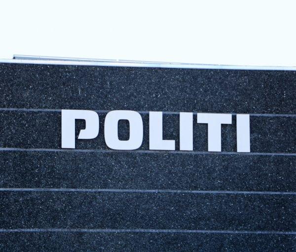 Politirapporten