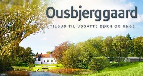Ejerskifte af Ousbjerggaard