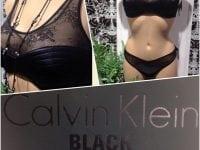 Nyhed fra Calvin Klein