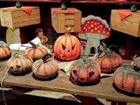 Lækker massage inden Halloween