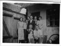 Besøg familien Jakobsen