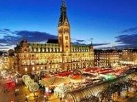 Tag med Hafnia Rejser på julemarkeder