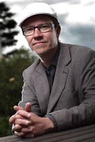 Daniel Wedel fortæller om sit liv som forfatter