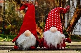 Vær med i juleoptoget gennem Holbæk by