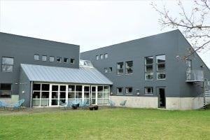 Videnscenter