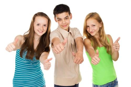 Samtale og rådgivning med unge