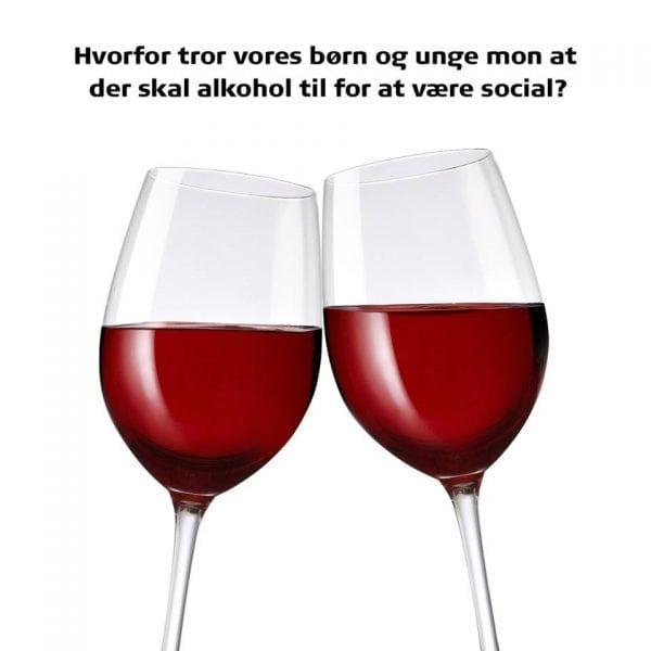 Er alkohol et problem?