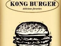 Frokost burger