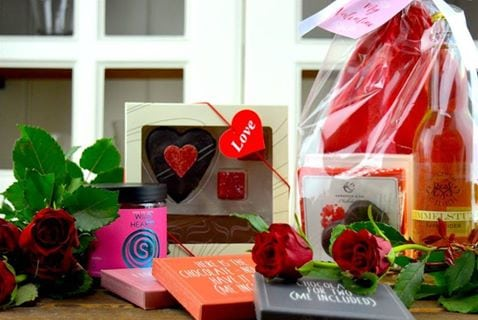 Valentines konkurrence