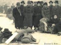 Ungarerne på Knabstrup
