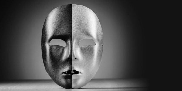 Foredrag: Mit liv med hverdagspsykopater