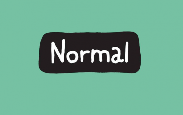 Åbning af Normal