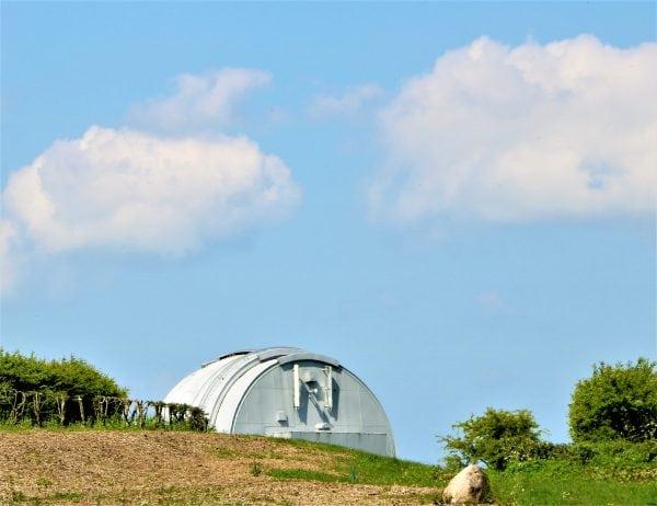 Brorfelde Observatorium