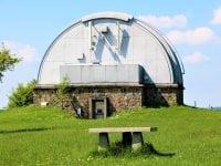 Frisk luft og ny lyd på Observatoriet