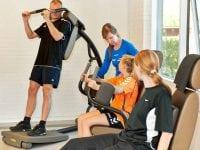 Kom i fitness og undgå træthed