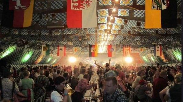 Billetter til Bierfest