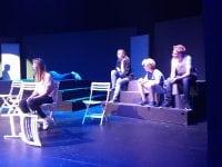Unge holbækkere bag modigt teaterstykke