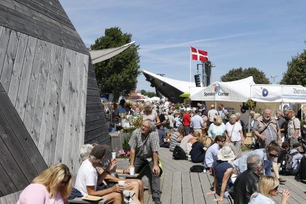 Folkemødet slut, debatten fortsætter i Holbæk
