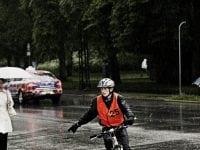 Trafiksikkerhed på skoleskemaet redder liv