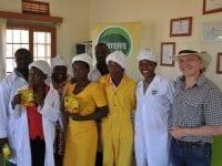 Iværksætteri i Uganda