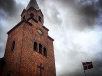 Billede af Holbæk Kirke