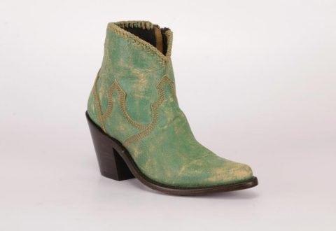 Nye støvler hos SiffG