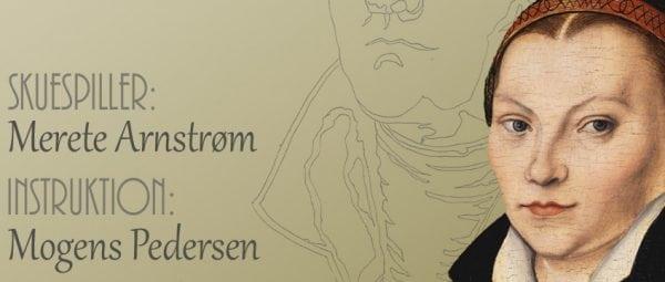 """Middelaldermad, reformationsøl og opførelse af """"Luthers Käthe"""""""