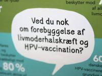 Flere piger i Vestsjælland bliver HPV-vaccineret