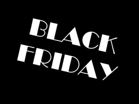 Black Friday i Holbæk